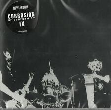 Corrosion Of Conformity - IX ( CD 2014 ) NEW / SEALED