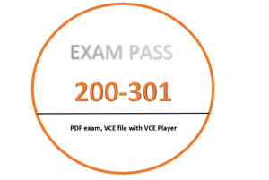 Cisco 200-301 Exam dumps in PDF,VCE OCTOBER updated! 428 Questions