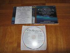 ERICH KUNZEL Celtic Spectacular 2002 USA CD album chieftains club edition