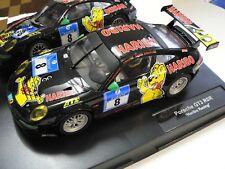 "Carrera 23809 - 124 Digitale Porsche Gt3 RSR ""haribo Racing"" Auto"