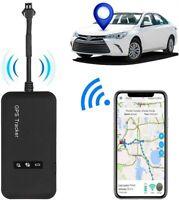 Traqueur Traceur GPS Voiture Moto Camion Vélo Likorlove iOS Android Temps Réel