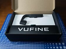 "vufine ""smart"" glasses - Picture in Picture"