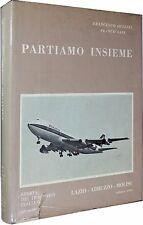 Ogliari Sapi PARTIAMO INSIEME Storia dei trasporti italiani 1974