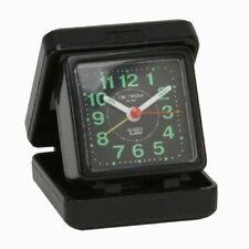 Darts Style Travel Alarm Clock Quartz Ideal Darts Gift
