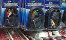CAVO SCART RCA audio video cavi cavetti rca