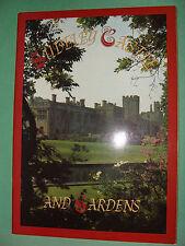 Sudeley Castle & Gardens 1990 UK History Guide Richard III Queen Katherine Parr