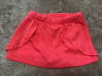 RBX Girls Skirt 9-12M