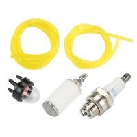 Primer bulb Fuel lines for Homelite Poulan Craftsman chainsaw blower 188-512-1