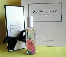 LUPIN & PATCHOULI COLOGNE PERFUME LIMITED EDITION JO MALONE 1 OZ 30 ML USED