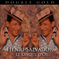 Henri Salvador-LE DISQUE D'OR 2 CD NUOVO