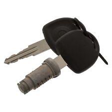 Barrel Lock Repair Kit To Fit Opel Pkw Febi Bilstein 02041