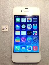 Apple iPhone 4 16Gb A1332 White Telus #15