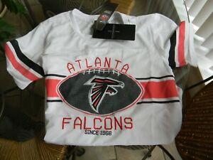 Atlanta Falcons PINK Jersey Youth *GIRLS* (m-med-medium)