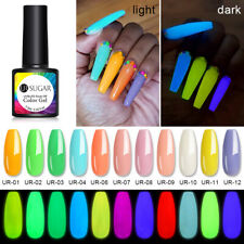 💖 glow in the dark gel polish 💖  soak of gel polish💖 FREE WORLDWIDE SHIPPING