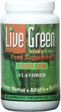 Dr. Tam Live Green