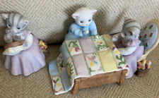 Kitty Cucumber The Quilting Bee Misic Box Lot A Stitch In Time