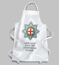 Coldstream Guards BBQ Apron KEEP CALM