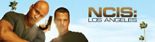 NCIS LOS ANGELES 1-8 DIE KOMPLETTE  DVD STAFFEL / SEASON 1 2 3 4 5 6 7 8 DEUTSCH