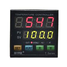 Mypin Ta4 Snrk Thermocouple Snr Pid Dual Digital Display Temperature Controller