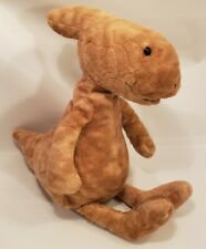 "Jellycat London 12"" Patrick Parasaloaghious Dinosaur Plush Stuffed Animal RARE"
