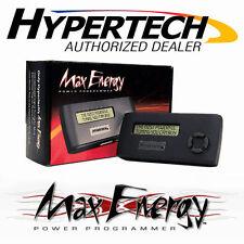 Hypertech Max Energy 32501 Programmer Tuner GMC SIERRA 1500 2500HD 3500HD GAS