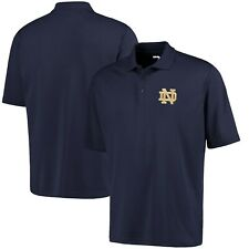 Nike Golf Dri-Fit NCAA Notre Dame Fighting Irish Mens Polo XS-4XL, LT-4XLT New