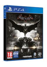 Batman: Arkham Knight (Sony PlayStation 4, 2015)