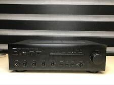 Yamaha AX-640 kräftiger Stereo Verstärker / Amplifier