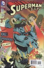 Superman #45 Monsters Var  NOS!