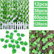 Unbranded Ivy Fabric Flowers & Floral Décor