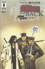 SIN CITY: HELL AND BACK #3 (DARK HORSE COMICS)