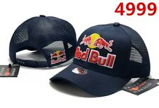 Navy Blue Original Red Bull Cap - New With Tag