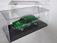 Spark 1/43 VW Golf GTi Typ 17 Gr.2 Rheila Stock Winner DRM Rally 1981 OVP SG070