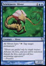 Russian Telekinetic Sliver ~ Near Mint Time Spiral Foreign MTG Magic UltimateMTG
