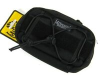 Maxpedition 8001B Black Janus Extension Pocket Pouch