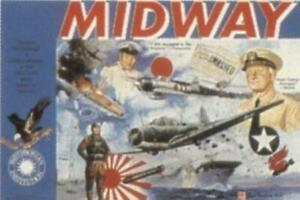 Avalon Hill WWII Midway (Smithsonian Ed) SW