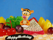 Disney Winnie the Pooh Tigger Moveable Toy Figure Cake Topper Decoration K1231 F