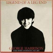George Harrison Legend of a legend v.1 dark horse anthology 1943-2001 (Beatles)