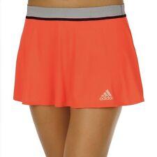 NWT Womens Adidas AdiZero Tennis Running Skirt Skort w/shorts size S Retail $50