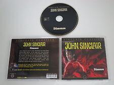 JOHN SINCLAIR CLASSICS/14/DAEMONOS(LABROUSSE PIÈCE RADIOPHONIQUE) CD