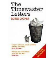 The Timewaster Letters, Cooper, Robin, Good Book
