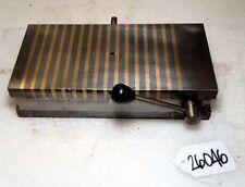 Braillon Magnetic Chuck 5 x 10 Inch (Inv.26046)