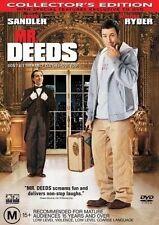 Adam Sandler Deleted Scenes M Rated DVDs & Blu-ray Discs