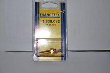 capteur pression d'huile francelec 1.800.663 renault