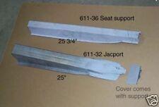 190 SL Seat Suport Bracket 190SL 611-36