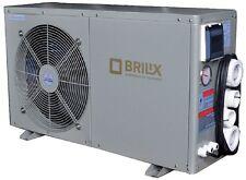 Wärmepumpe XHP FD 60 5,0 kW Schwimmbad Poolheizung Brilix bis 20 m³