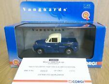 Corgi VA08302 Morris 1000 Pick Up Stratford Blue Ltd Ed. No. 0003 of 2510