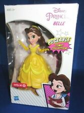 DISNEY PRINCESS BELLE POSEABLE FIGURE DOLL DISNEY COMIC COLLECTION