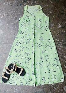 Vintage 90's Flower Dress