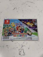 🔥My Nintendo Rewards Paper Mario Origami King Postcards Brand New Sealed🔥